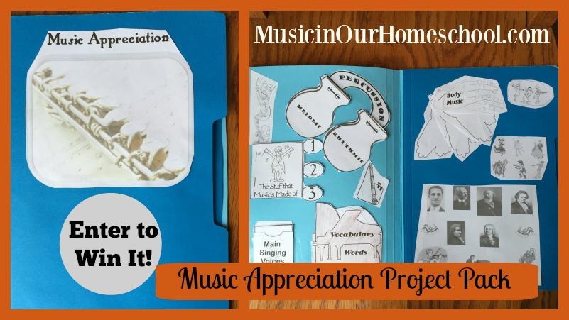 Music appreciation research paper topics